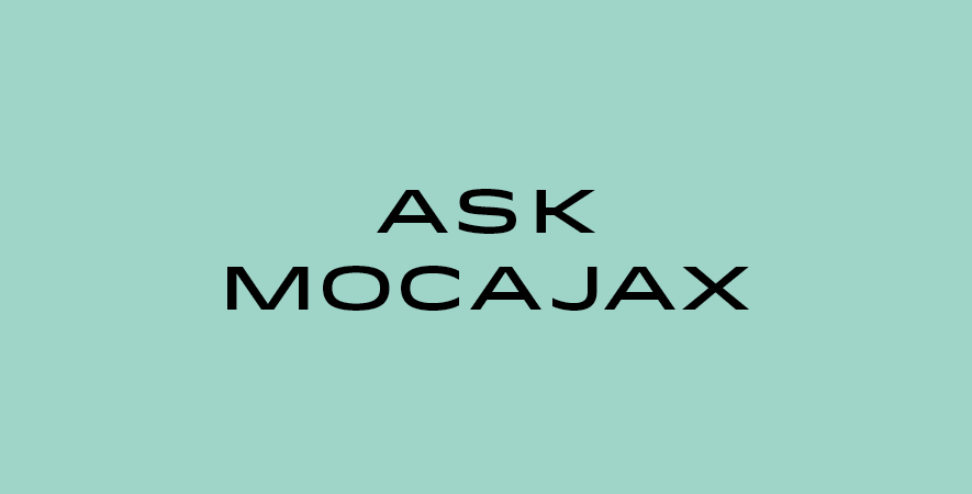 Ask MOCAjax Green