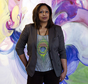 Artist Profile Shinique Smith